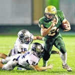 High school football: Berwick rallies in 2nd half to topple Wyoming Area