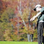Coughlin's Keyes, Krokos, Dallas' Wyandt advance to regional golf