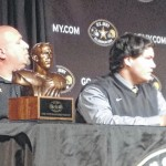 Lake-Lehman lineman Connor McGovern honored for US Army All-American Bowl selection