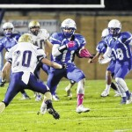 H.S. football: Northwest shuts down Hanover Area