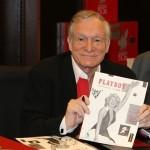 Playboy magazine to end publishing fully nude female photos