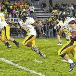 H.S. Football Notebook: Don't get rankled about rankings