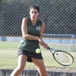 High School Tennis: Wyoming Area falls in District 2 tennis quarterfinals