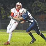 HS Football: Alec Norton, Nanticoke run all over Holy Redeemer