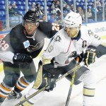 Love of the game, area keeps Wilkes-Barre/Scranton Penguins captain Tom Kostopoulos coming back