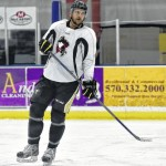 Sestito looking ahead, not back with Penguins