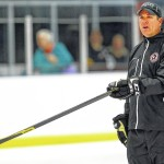 Wilkes-Barre/Scranton Penguins Mike Sullivan to focus on speed, creativity