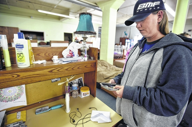 Wilkes-Barre's Ruth's Place shelter moving to new digs to better serve clients