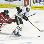 Penguins keep rolling in preseason with 2-1 OT win over Albany Devils