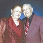Victor and Elizabeth Bianconi anniversary