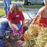 Dorranceton United Methodist Church members lend a helping hand throughout the community