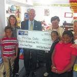 United Way grant supports after school program in Wilkes-Barre