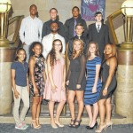 G.A.R. Homecoming Court chosen