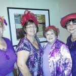 The NEPA Red Hat Queen's Council is hosting a 50's Sock Hop