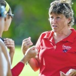 Coughlin coach Colleen Wood arranged treatment schedule so as not to miss field hockey games