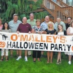 O'Malley free Halloween party