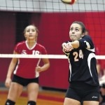 Crestwood keeps undefeated girls volleyball season alive