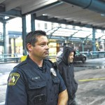 Martz, LCTA partner to form 'authoritative' police detail at Wilkes-Barre intermodal center