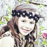 Happy birthday to Sophia Alyvia Risley!