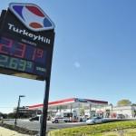 New Turkey Hill in Wilkes-Barre open