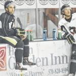 Wilkes-Barre/Scranton Penguins liking coach Mike Sullivan's system