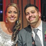 Danielle Marie Kishbaugh and Michael Joseph Castanaro