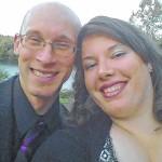 Robert and Sarah Comparetta