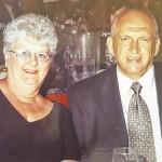 Mr. and Mrs. John Ermish