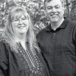 Mr. & Mrs. Gerald P. Zimmer