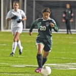 Girls Soccer: Dallas, Crestwood to square off in District 2 quarters