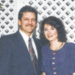 Richard and Maureen Krokos