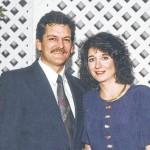 Richard and Maureen Krokos