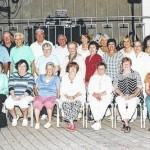 Central Catholic High School holds 75 year birthday bash