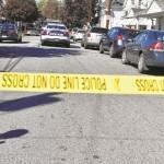 Marijuana, packaging materials found at Wilkes-Barre homicide scene; police seeking 2 men