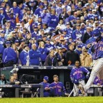 Royals beat Mets in 14-inning World Series thriller