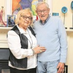 Helyn and Gerald Baer