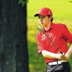 Crestwood, Wyoming Seminary come up short at D2 golf team event