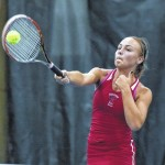 Hazleton Area, Wyoming Seminary defeated in semifinals of District 2 Girls Tennis Tournament