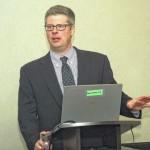Dr. James Mattucci discusses joint replacement surgery
