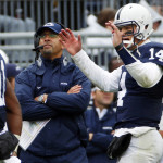 'The hardest part of the job:' Franklin talks expectations for Penn State's rebuild
