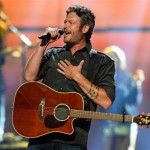Blake Shelton comes to Mohegan Sun Arena in March