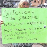 Passage of bill out of committee gives Shickshinny firefighters hope