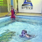 Facilities, features steal show in Strive Multisport's grand opening