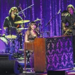 Norah Jones puts on display of well-crafted, multi-dimensional songwriting at F.M. Kirby Center