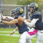 Wilkes quarterback Dailey is on pace to rewrite record books
