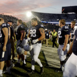 The memories that matter most: Penn State's Zettel honors his late father