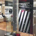 Black Friday madness missing in rural Alaska