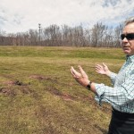 Our Opinion: Treat the Wyoming Valley Levee with care; don't trespass