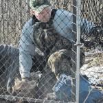 PGC deer section leader talks predators, antlers and more