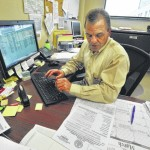 Lawton designates new acting Luzerne County manager in case he leaves